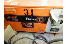 Ind. Battery Charger C&D Ferro