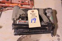Porter Cable Model PIN100 23 Ga