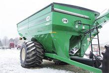 J & M Grain Cart (2012) - 12055