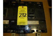 ITE circuit breaker JJ2-B400 2
