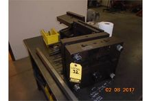 Used LOT MOLDS in Tu