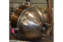 600 gallon J. C. Pardo stainles