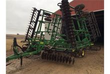 JD 726- 30 Ft. Soil Finisher