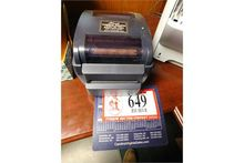 Zebra Mdl TTP 343C Printer