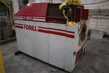 1997 T-Drill Inc F-400 Pipe & T