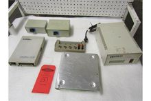 Lot of Electrical units - Staco