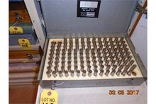 .500 - .625 PIN GAUGE SET