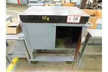 2-Door Metal Storage Cabinet W/