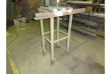 Used Conveyor Stands