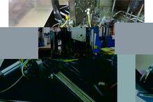 Accu-Cut 4SM-1 4 Spindle Vertic