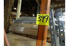 """Pallet Rack 5 Sections 24"""" x 7'"""