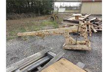 Used Forklift Boom i