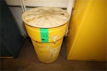 Emergency Barrel Spill Kit