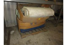 Used Pallet of Insul