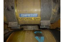 (Qty 3) Compressed natural gas