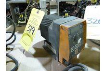 Gamma/4 mini dosing pump