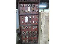 Used Gear Cutters in