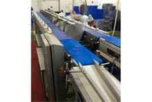 SCANVAEGT TWIN CONVEYOR SYSTEM