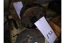 "Used 10"" 3-JAW CHUCK"