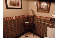 {LOT} In Men's Room c/o Wall Pi