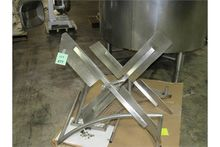 Stainless Steel Spare Mixing Ar