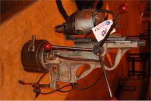 Bux Mag Drill Base w/Black & De