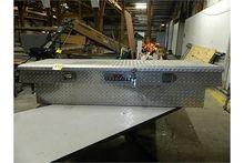 Alum. Storage Box Delta Champio