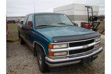 (title) 1996 Chevrolet 2500, 2