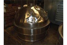 475 gallon Pardo kettle