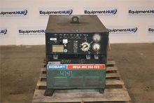 Hobart RC-650-RVS Mega-Mig Weld
