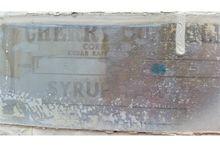 Cherry-Burrell 5,000 Gallon Hor