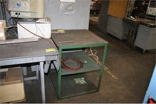 Used WORKBENCH 31''