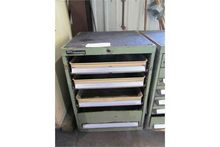 Kennedy-Butt 4 Drawer Tool Cabi
