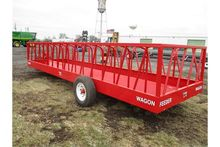 Used RED FEEDER WAGO