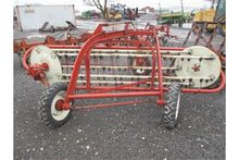 Used HESTON 3800 HAY