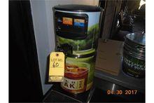 GOLD PEAK TEA DISPENSER