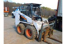 Bobcat 753 Skid Steer Loader, 2