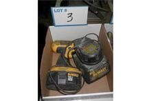 Dewat 18V Drill Driver w/ Charg