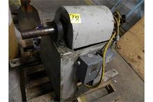 Used Barrel Mixer. B
