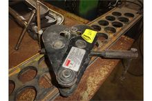 Dayton #2 Welding Clamp