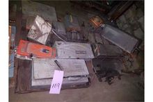 2 SKIDS ELECTRICAL & PANEL BOXE