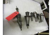 Lot of 6 (6 units) CAT40 CNC to