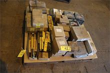 Used (1) Pallet of E