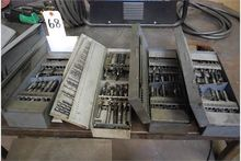 Used LOT: (4) DRILL