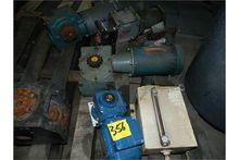 Motors & Gear Boxes, SM. Oil Ta