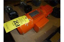 Sew Eurodrive WAF30DT80N8/BMG