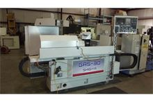 Shigiya Model GAS-30 CNC Angle