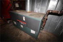 Gast Air Pump (Located in Iowa)