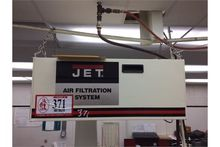 Jet Air Filtration System, W/Re
