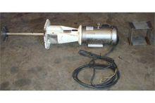 EKATO model EM2040 mixer